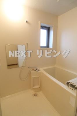 【浴室】タワード