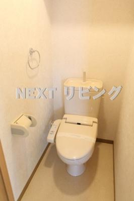 【トイレ】タワード
