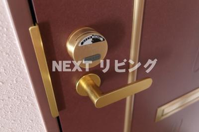 【内装】タワード