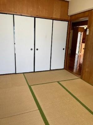 【内装】山川マンション