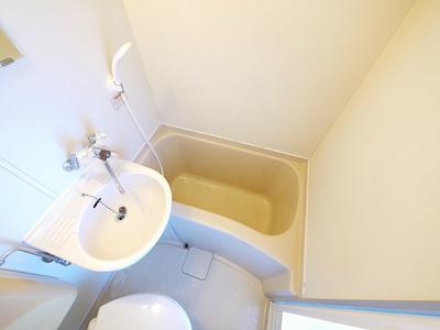 【浴室】ルミエール新大宮(大宮町)