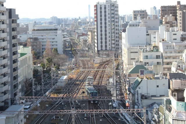 蒲田駅の住みやすさは?街の特徴・交通アクセス・お店についても紹介の画像