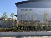 【吉川市】2020年4月に吉川中学校が開校します!!の画像