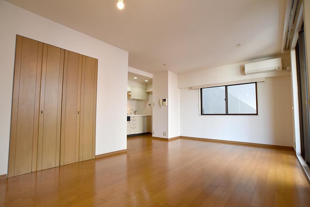 便利な立地「朝日サテライト六本木502号室」のご紹介の画像