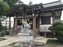 □◆日枝神社◆□の画像