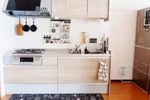 賃貸でもできるキッチンのDIY!簡単な方法や注意点とは?の画像