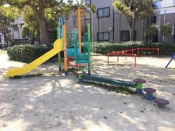 小さい子におすすめの公園の画像