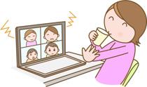 大分 不動産 WEB接客(オンライン)で安心快適なお家探し!の画像