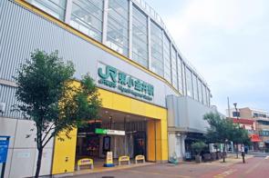 東小金井駅の住みやすさと魅力とは?便利で治安のいい街の画像