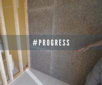 リノベーション施工過程の画像