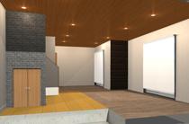 【募集】リノベーション貸店舗・事務所の画像