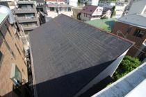 戸建ての屋根のメンテナンスはどのようにすれば良い?の画像
