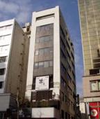 【港区虎ノ門 貸事務所】 富田屋ビル(港区虎ノ門1-8-7)の画像