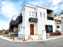 【現場の最新情報☆】タイセイパレス忍ヶ丘4期 ~モデルハウスの進捗状況 part4☆~の画像
