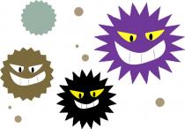 【新型コロナウイルス対策】家で気を付けたいこと!の画像