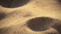 砂不足!?の画像
