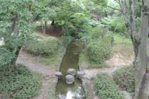 堺市北区の公園でおすすめなのは?家族での外出にも!の画像