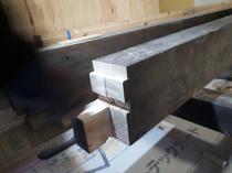 2階建ての戸建てに不可欠な通し柱とは?役割を解説の画像