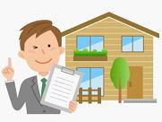 不動産売却の流れ Step2 物件確認・調査・査定の画像