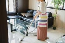 【ダニアレルギー予防対策と掃除方法】秋口に布製品のダニを駆除しよう!の画像