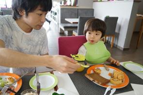 米子市にある子連れOKで美味しいランチ2選の画像