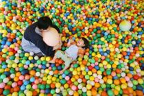 親子で外出におすすめ!京都市伏見区で大人気の公園2選をご紹介!の画像