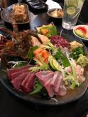 新鮮なお魚料理を堪能!堀切菖蒲園「居酒屋 みっちゃん 」への画像