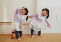 室内でも子供が運動できるアイデアはたくさん!手作り遊具で楽しもう!の画像
