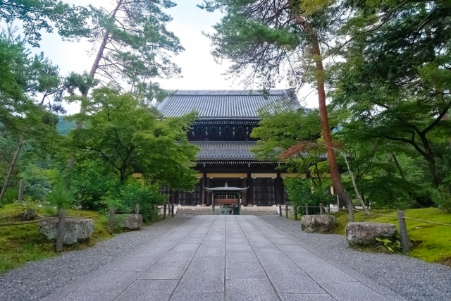 豊かな自然から世界文化遺産まで!魅力がつまった京都府左京区の住みやすさとはの画像