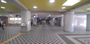 ヒルズ田園調布~駅からの道のり<多摩川駅徒歩5分>~の画像