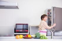 冷蔵庫って何を目安に選んだら良いの?選び方のポイントをご紹介★の画像