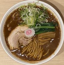 麺や六等星 橋本店プロジェクト始動の画像