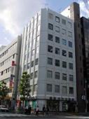 【港区虎ノ門 貸事務所】 第二興業ビル(港区虎ノ門1-2-12)の画像