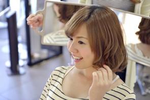 ヘアスタイルが決まると気分もアップ!大分市のおすすめ美容院2選の画像