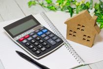 共働き家庭が住宅ローンで家を購入するときの注意点の画像