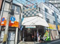 大阪市福島区の人気商店街とは!近くに住む魅力についてご紹介!の画像