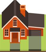 投資用不動産としての1戸建の画像
