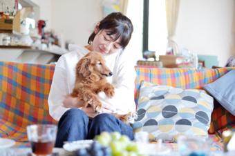 ペットと暮らす!ペット可やペット相談可の賃貸物件の違いとは?の画像