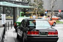 伊那市のユニークな「ぐるっとタクシー」で実施中のキャンペーンの画像