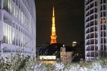 ビジネスにはりがでる 東京タワーが見える港区のシンボル近くのスポット2選の画像