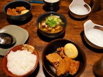 晩ご飯♪の画像
