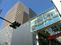 11月30日閉店。甲府駅南口にあるココリからイオン撤退。の画像