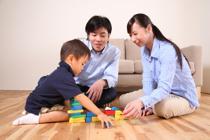 富士見市にお住いの子育て世帯の強い味方!子ども未来応援センターとは?の画像