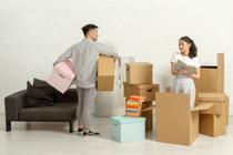 同棲したいカップル必見!2人暮らしでおすすめの賃貸住宅の平米数とは?の画像