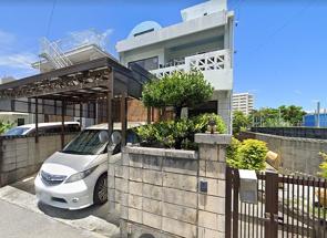☆豊見城市上田に令和3年2月リフォーム完了予定戸建て☆の画像