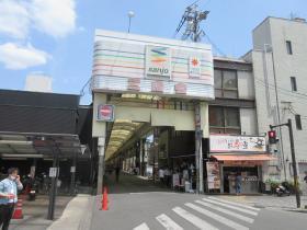 京都三条会商店街周辺の物件特集の画像