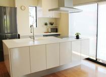マイホームの購入や建築の際に気になるキッチンの種類の画像