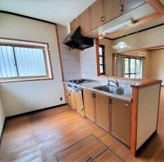戸建リノベの完成まで~④キッチン、洗面、浴室~の画像