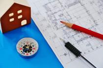 マイホームにおすすめの向きは?住みやすい家づくりのポイントの画像