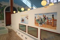 仕事で疲れた体を癒す 新橋にあるおすすめの銭湯2選をご紹介の画像